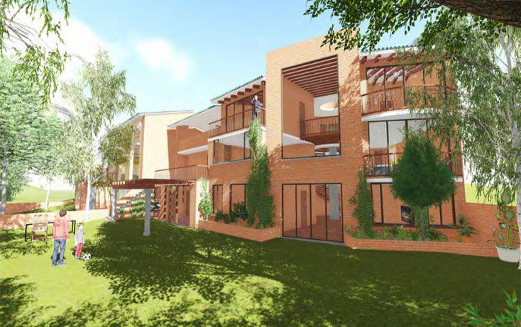 Foto de casa en condominio en venta en, tetelpan, álvaro obregón, df, 1673202 no 04