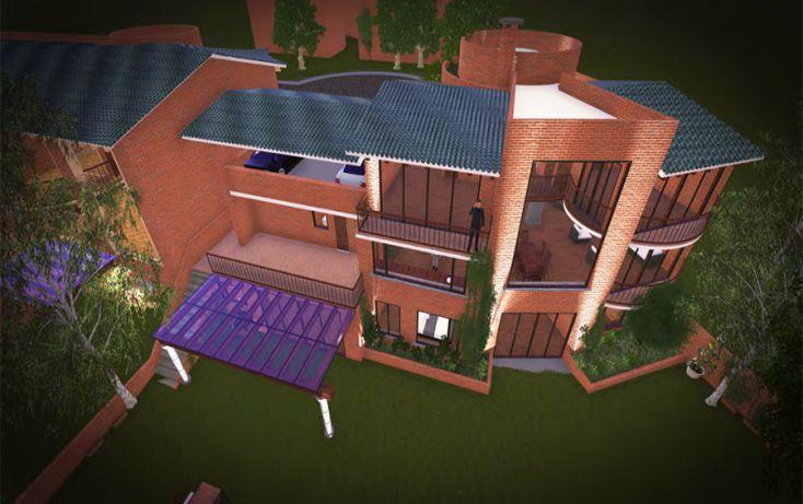 Foto de casa en condominio en venta en, tetelpan, álvaro obregón, df, 1673202 no 05