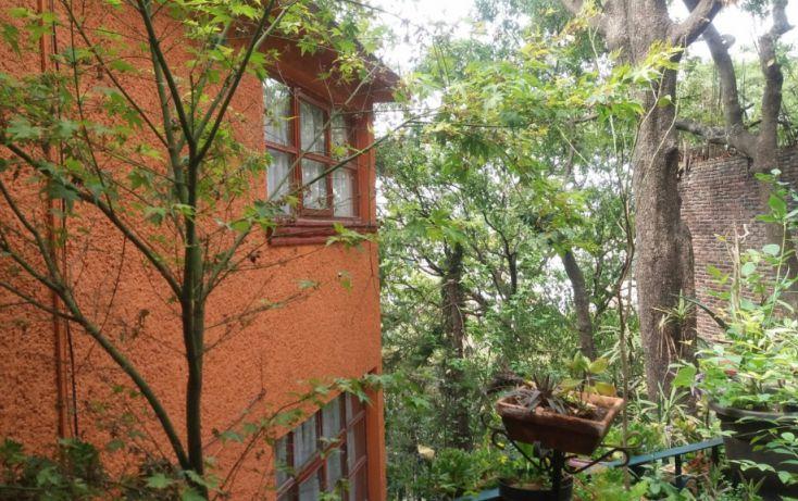 Foto de casa en venta en, tetelpan, álvaro obregón, df, 1799725 no 14