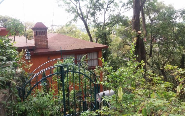 Foto de casa en venta en, tetelpan, álvaro obregón, df, 1799725 no 16
