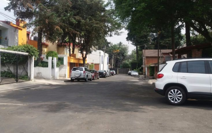 Foto de casa en venta en, tetelpan, álvaro obregón, df, 1799725 no 17