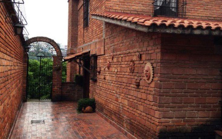 Foto de casa en venta en, tetelpan, álvaro obregón, df, 1836128 no 01