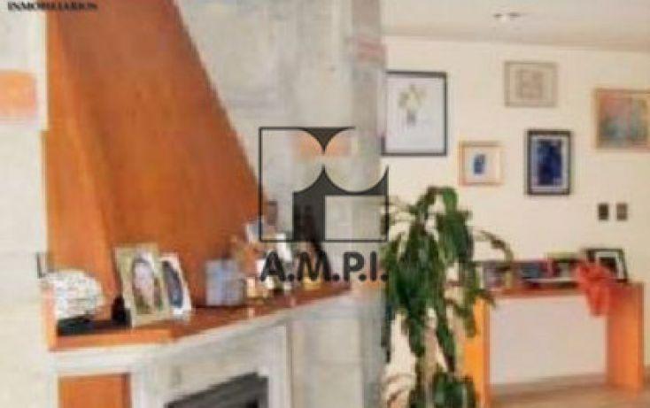 Foto de casa en condominio en venta en, tetelpan, álvaro obregón, df, 2026523 no 04