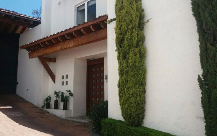 Foto de casa en condominio en venta en, tetelpan, álvaro obregón, df, 2037667 no 01