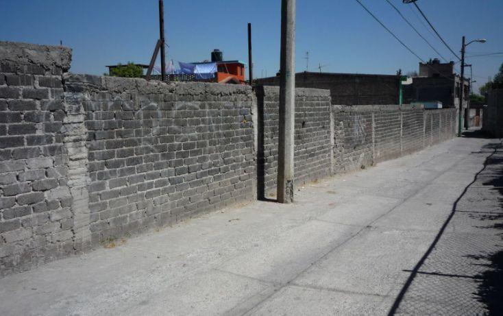 Foto de terreno habitacional en venta en, tetelpan, álvaro obregón, df, 449022 no 02