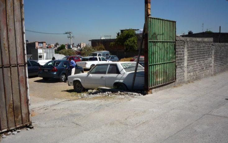 Foto de terreno habitacional en venta en, tetelpan, álvaro obregón, df, 449022 no 03