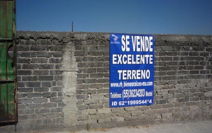 Foto de terreno habitacional en venta en, tetelpan, álvaro obregón, df, 449022 no 06