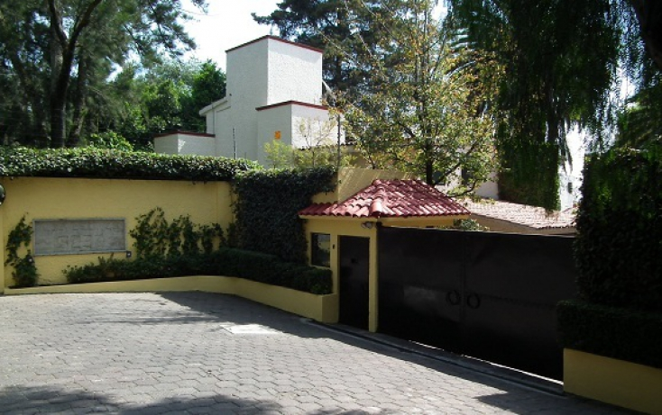 Foto de casa en venta en, tetelpan, álvaro obregón, df, 778335 no 01