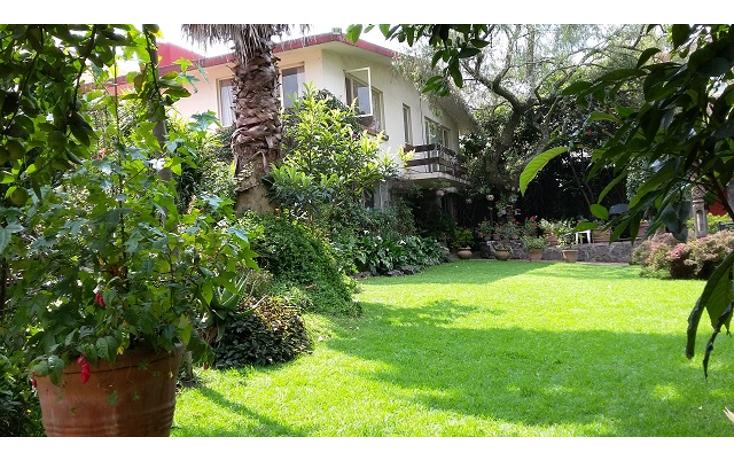 Foto de casa en venta en  , tetelpan, álvaro obregón, distrito federal, 1060079 No. 03