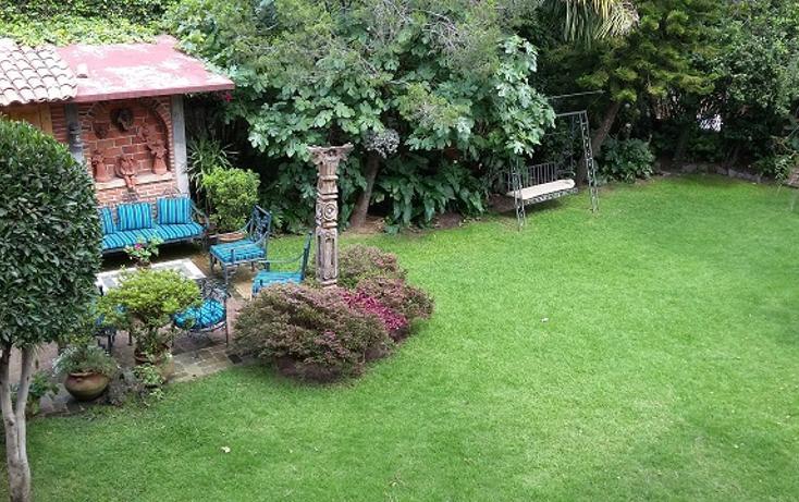 Foto de casa en venta en  , tetelpan, álvaro obregón, distrito federal, 1060079 No. 04