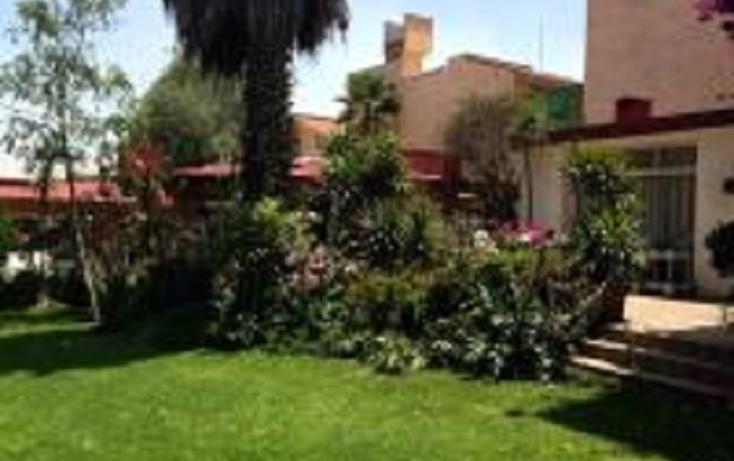 Foto de casa en venta en  , tetelpan, álvaro obregón, distrito federal, 1060079 No. 05