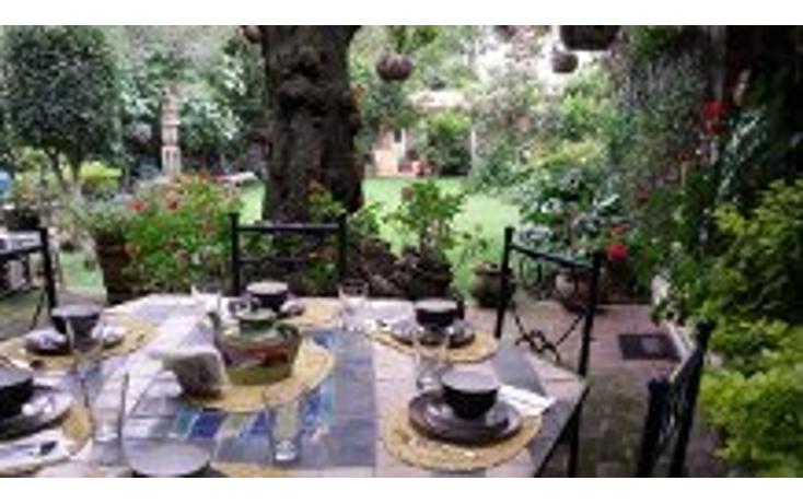 Foto de casa en venta en  , tetelpan, álvaro obregón, distrito federal, 1060079 No. 06