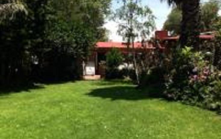 Foto de casa en venta en  , tetelpan, álvaro obregón, distrito federal, 1060079 No. 11