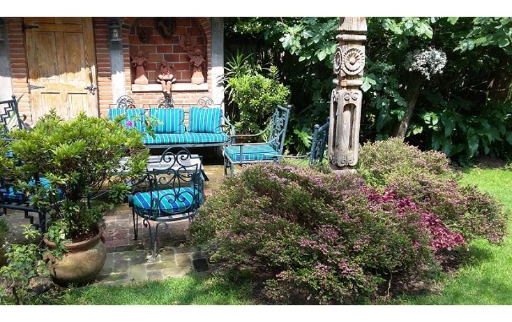Foto de casa en venta en  , tetelpan, álvaro obregón, distrito federal, 1060079 No. 12
