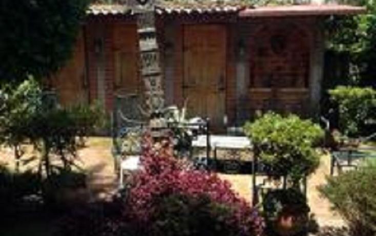 Foto de casa en venta en  , tetelpan, álvaro obregón, distrito federal, 1060079 No. 13