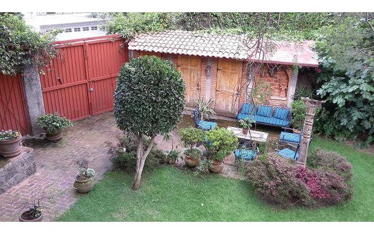 Foto de casa en venta en  , tetelpan, álvaro obregón, distrito federal, 1060079 No. 16