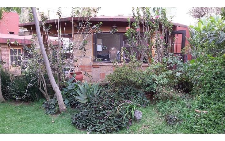 Foto de casa en venta en  , tetelpan, álvaro obregón, distrito federal, 1060079 No. 17