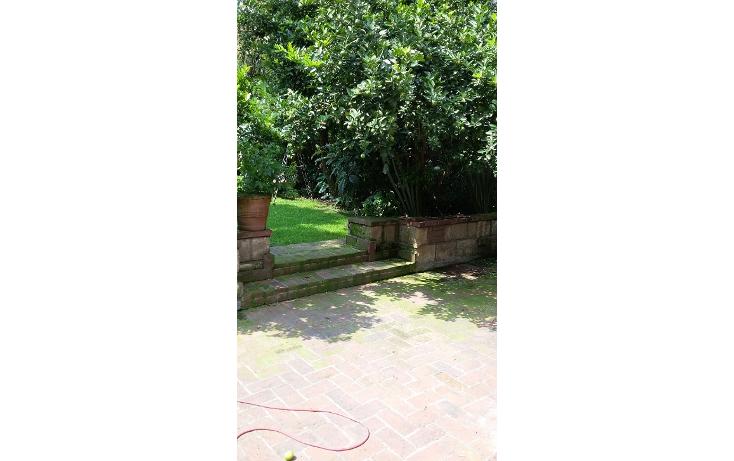 Foto de casa en venta en  , tetelpan, álvaro obregón, distrito federal, 1060079 No. 18