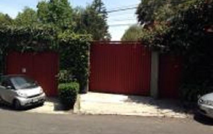 Foto de casa en venta en  , tetelpan, álvaro obregón, distrito federal, 1060079 No. 20