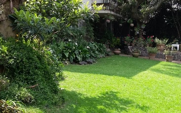 Foto de casa en venta en  , tetelpan, álvaro obregón, distrito federal, 1060079 No. 21