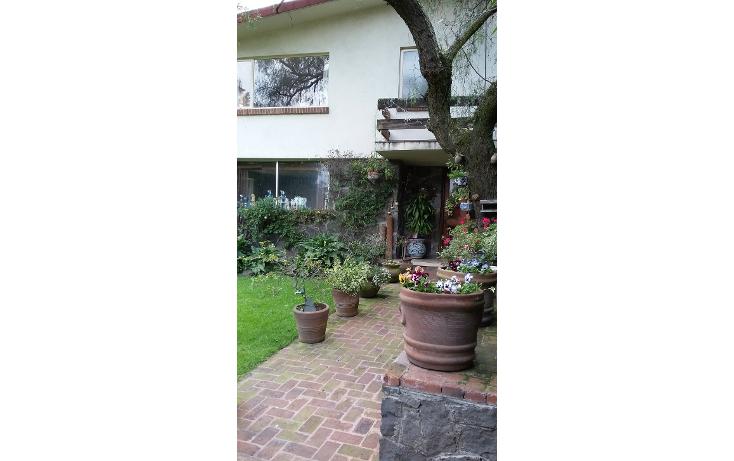 Foto de casa en venta en  , tetelpan, álvaro obregón, distrito federal, 1060079 No. 22
