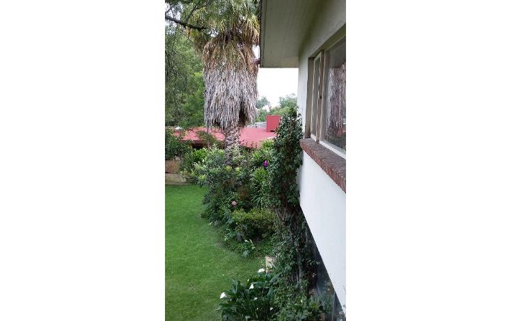 Foto de casa en venta en  , tetelpan, álvaro obregón, distrito federal, 1060079 No. 23