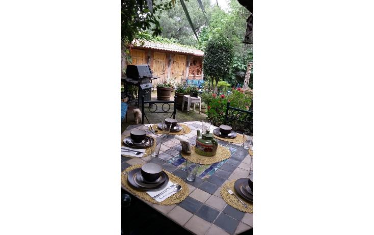 Foto de casa en venta en  , tetelpan, álvaro obregón, distrito federal, 1060079 No. 24