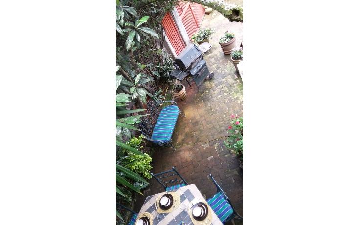 Foto de casa en venta en  , tetelpan, álvaro obregón, distrito federal, 1060079 No. 25