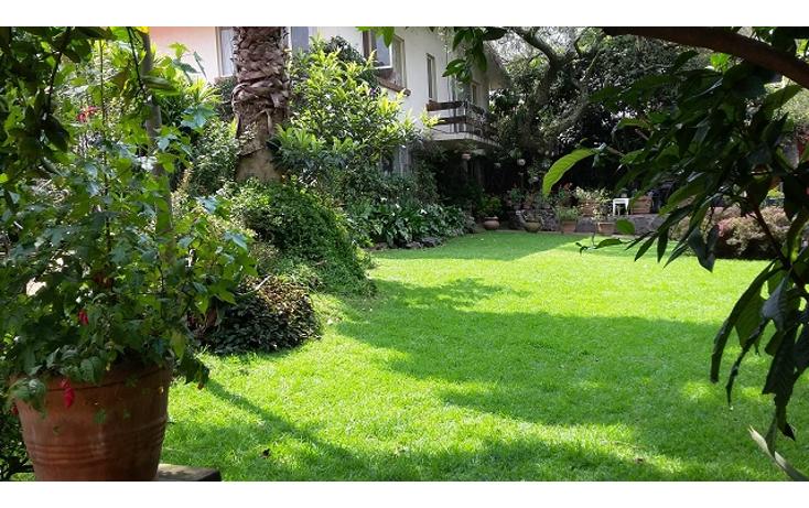 Foto de casa en venta en  , tetelpan, álvaro obregón, distrito federal, 1060079 No. 26