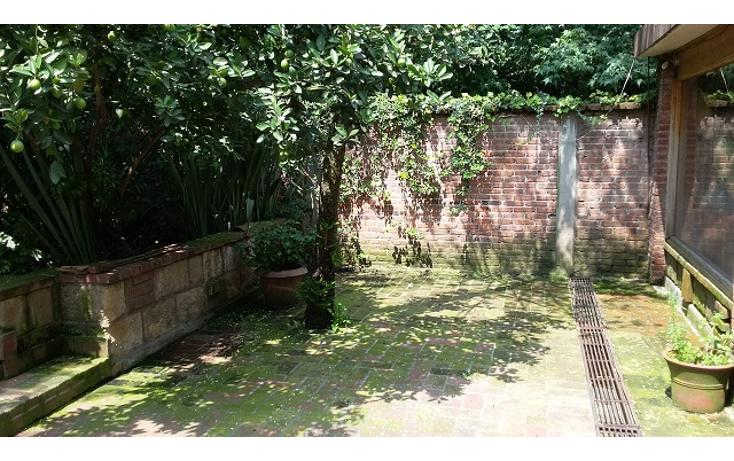 Foto de casa en venta en  , tetelpan, álvaro obregón, distrito federal, 1060079 No. 27