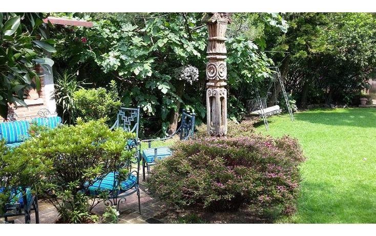 Foto de casa en venta en  , tetelpan, álvaro obregón, distrito federal, 1060079 No. 28