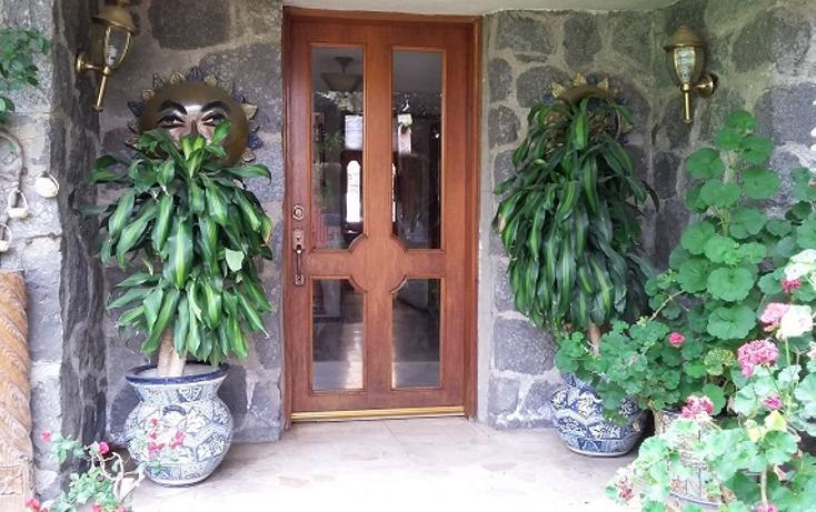 Foto de casa en venta en  , tetelpan, álvaro obregón, distrito federal, 1060079 No. 29