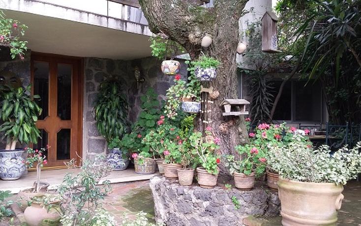 Foto de casa en venta en  , tetelpan, álvaro obregón, distrito federal, 1060079 No. 30