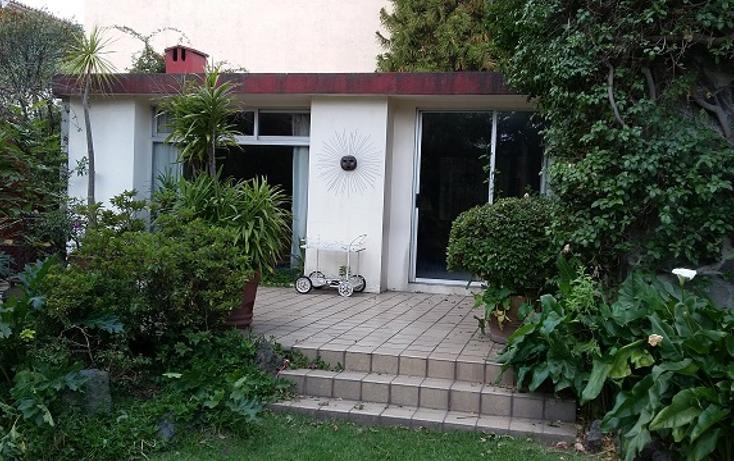 Foto de casa en venta en  , tetelpan, álvaro obregón, distrito federal, 1060079 No. 31