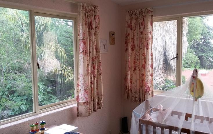 Foto de casa en venta en  , tetelpan, álvaro obregón, distrito federal, 1060079 No. 32