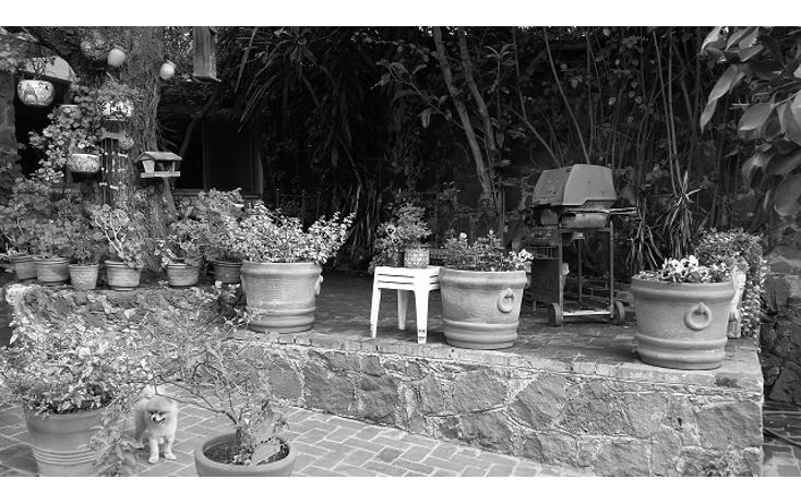 Foto de casa en venta en  , tetelpan, álvaro obregón, distrito federal, 1060079 No. 33