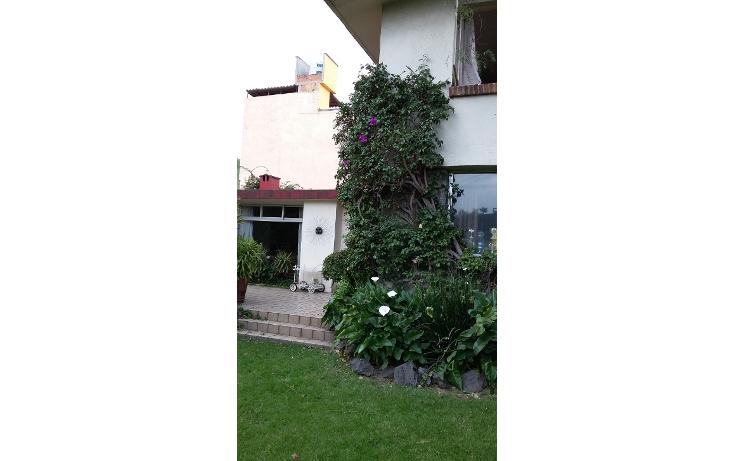 Foto de casa en venta en  , tetelpan, álvaro obregón, distrito federal, 1060079 No. 34