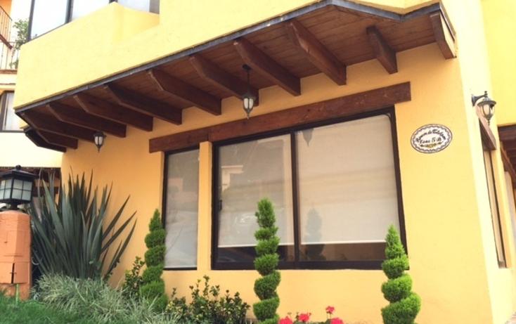 Foto de casa en renta en  , tetelpan, ?lvaro obreg?n, distrito federal, 1114599 No. 02