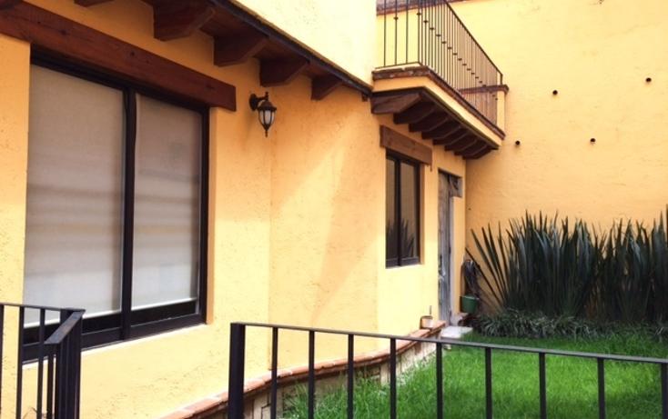 Foto de casa en renta en  , tetelpan, ?lvaro obreg?n, distrito federal, 1114599 No. 03