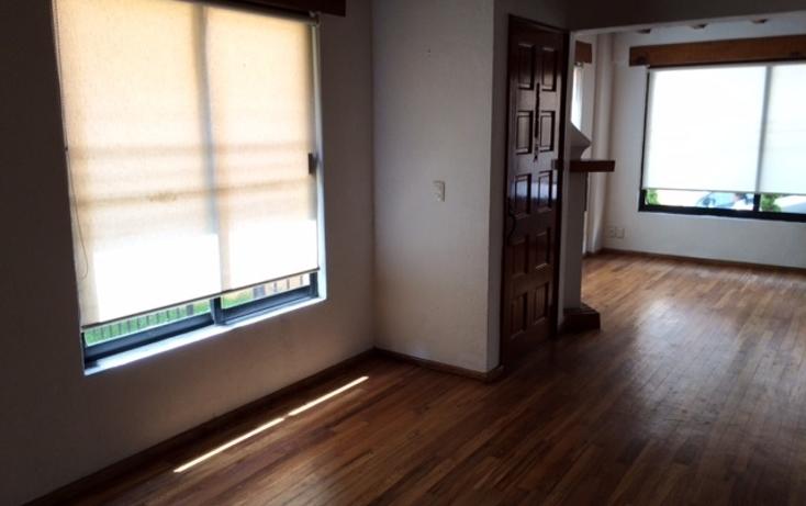 Foto de casa en renta en  , tetelpan, ?lvaro obreg?n, distrito federal, 1114599 No. 04