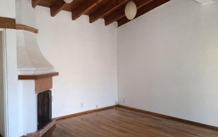 Foto de casa en renta en  , tetelpan, ?lvaro obreg?n, distrito federal, 1114599 No. 10