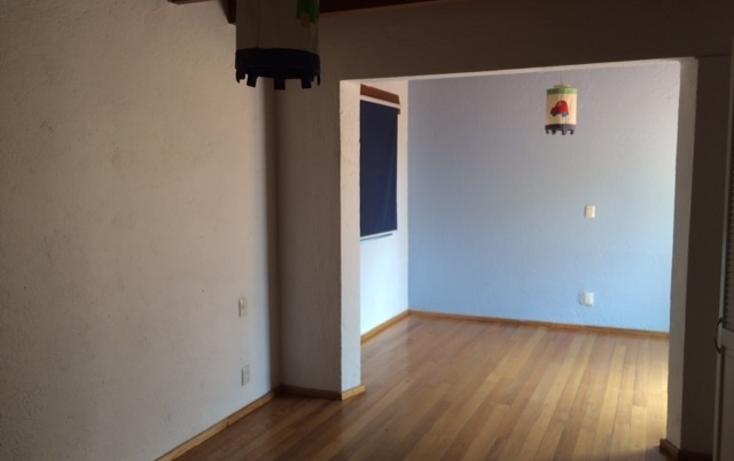 Foto de casa en renta en  , tetelpan, ?lvaro obreg?n, distrito federal, 1114599 No. 16