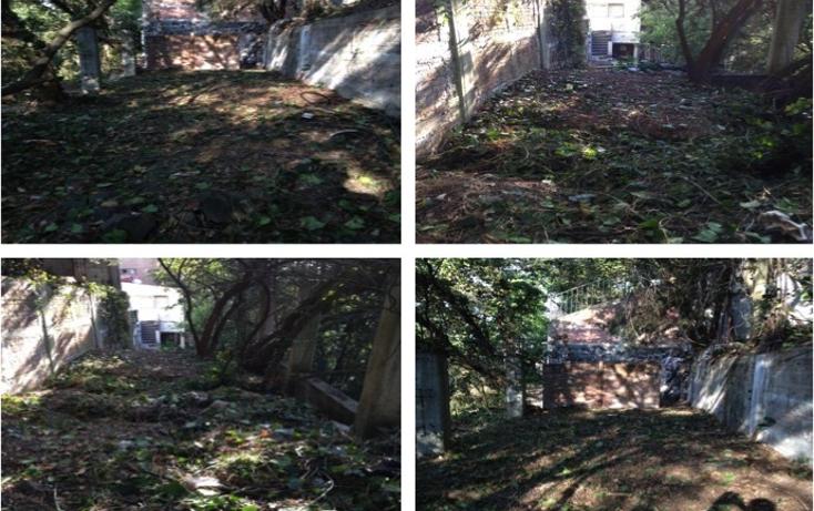 Foto de terreno habitacional en venta en  , tetelpan, ?lvaro obreg?n, distrito federal, 1157663 No. 03
