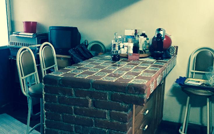Foto de departamento en venta en  , tetelpan, álvaro obregón, distrito federal, 1166685 No. 02