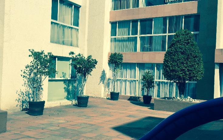 Foto de departamento en venta en  , tetelpan, álvaro obregón, distrito federal, 1166685 No. 04