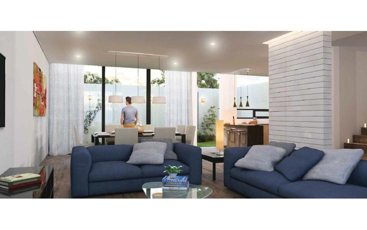 Foto de casa en venta en  , tetelpan, álvaro obregón, distrito federal, 1344257 No. 03