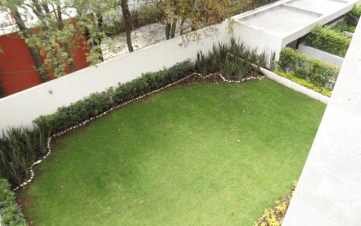 Foto de departamento en venta en  , tetelpan, álvaro obregón, distrito federal, 1353233 No. 04