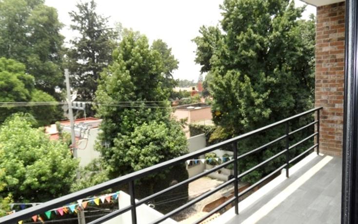 Foto de departamento en venta en  , tetelpan, álvaro obregón, distrito federal, 1353233 No. 18