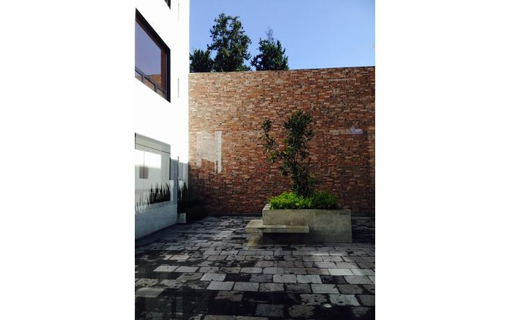 Foto de departamento en venta en  , tetelpan, álvaro obregón, distrito federal, 1353233 No. 20