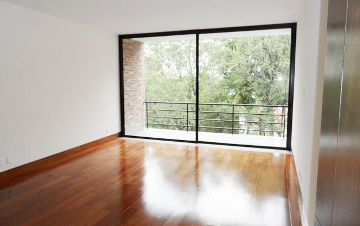 Foto de departamento en venta en  , tetelpan, álvaro obregón, distrito federal, 1353233 No. 21
